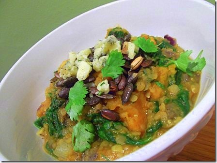 Red Lentil and Butternut Squash Stew (14)