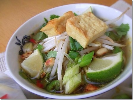 Summer Spring Rice Rolls with Vietnamese Rice Noodle Soup (64)