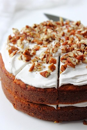 Paleo Carrot Cake (17)
