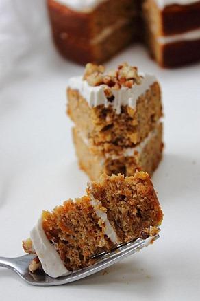 Paleo Carrot Cake (29)