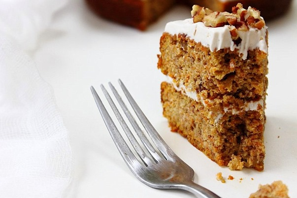 Paleo Carrot Cake (31)