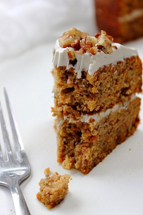 Paleo Carrot Cake (33)
