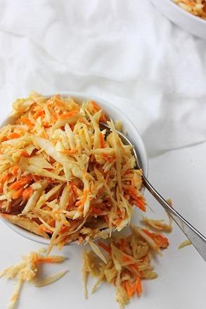 Vegan Paleo Coleslaw (18)