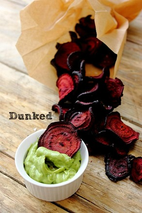 Beet Chips (41) new