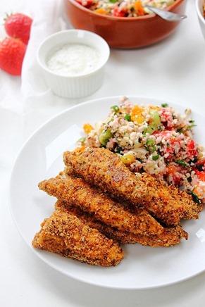 Grain Free Chicken Tenders (28)