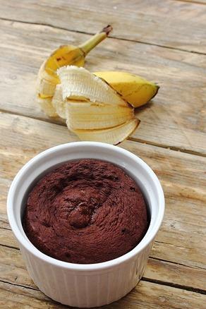 Instant Chocolate Paleo Mug Cake (7)