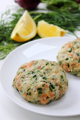 Paleo Fish Cakes (6)