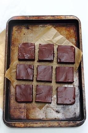 Raw Brownies (6)