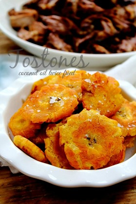 Tostones and short ribs (24) title