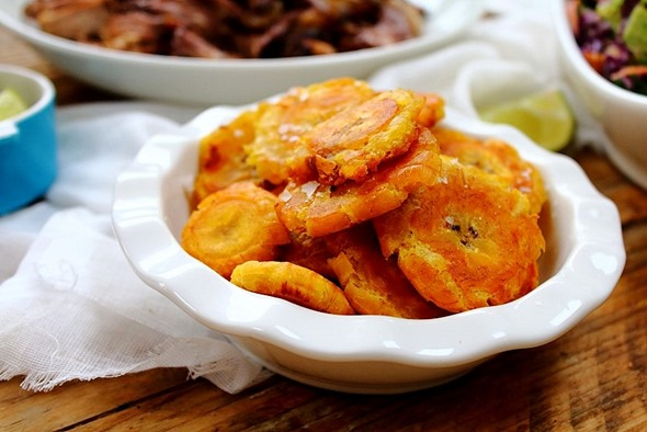 Tostones and short ribs (28)