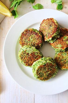 Paleo Broccoli Fritters (11)
