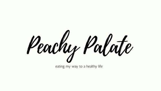 Peachy Palate